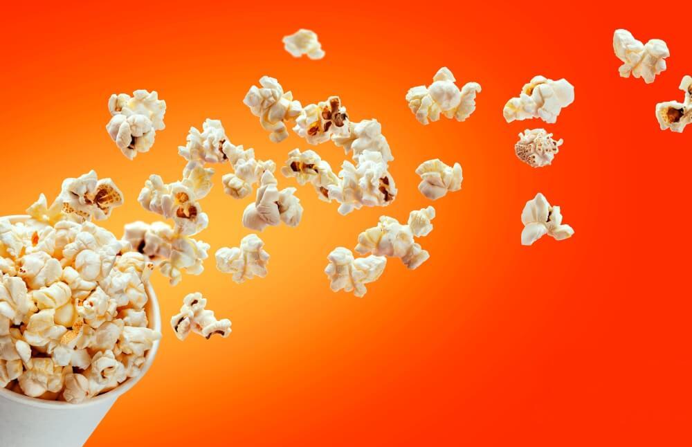 vidget popcorn